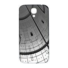 Graphic Design Background Samsung Galaxy S4 I9500/i9505  Hardshell Back Case by Onesevenart