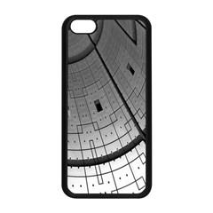 Graphic Design Background Apple Iphone 5c Seamless Case (black) by Onesevenart