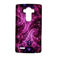 Fractal Art Digital Art Lg G4 Hardshell Case by Onesevenart