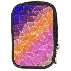 Crystalized Rainbow Compact Camera Cases by 8fugoso