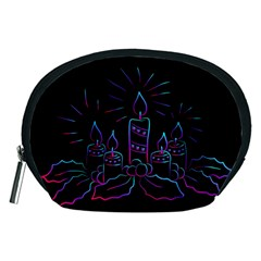 Advent Wreath Candles Advent Accessory Pouches (medium)