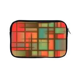 Background Abstract Colorful Apple Macbook Pro 13  Zipper Case
