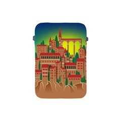 Mountain Village Mountain Village Apple Ipad Mini Protective Soft Cases