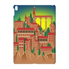 Mountain Village Mountain Village Apple Ipad Pro 10 5   Hardshell Case