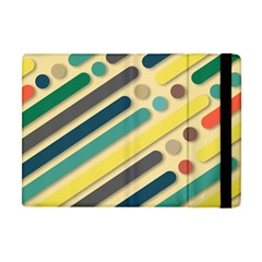 Background Vintage Desktop Color Apple Ipad Mini Flip Case