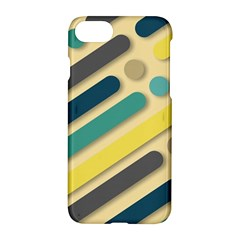 Background Vintage Desktop Color Apple Iphone 8 Hardshell Case