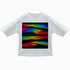 Colorful Background Infant/toddler T Shirts