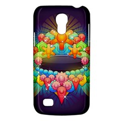 Badge Abstract Abstract Design Galaxy S4 Mini