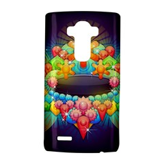 Badge Abstract Abstract Design Lg G4 Hardshell Case
