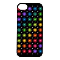 Background Colorful Geometric Apple Iphone 5s/ Se Hardshell Case