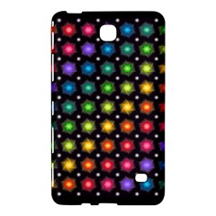 Background Colorful Geometric Samsung Galaxy Tab 4 (8 ) Hardshell Case