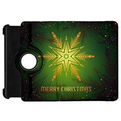 Christmas Snowflake Card E Card Kindle Fire Hd 7