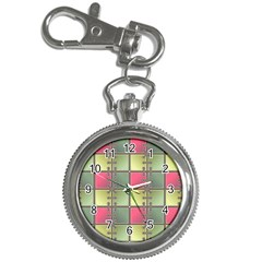 Seamless Pattern Seamless Design Key Chain Watches