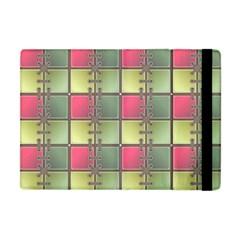 Seamless Pattern Seamless Design Apple Ipad Mini Flip Case