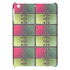 Seamless Pattern Seamless Design Apple Ipad Mini Hardshell Case