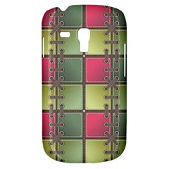 Seamless Pattern Seamless Design Galaxy S3 Mini