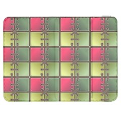 Seamless Pattern Seamless Design Samsung Galaxy Tab 7  P1000 Flip Case