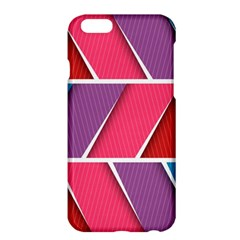Abstract Background Colorful Apple Iphone 6 Plus/6s Plus Hardshell Case