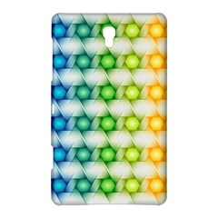 Background Colorful Geometric Samsung Galaxy Tab S (8 4 ) Hardshell Case