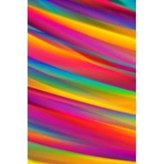 Colorful Background 5 5  X 8 5  Notebooks by Nexatart