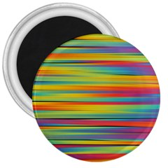 Colorful Background 3  Magnets