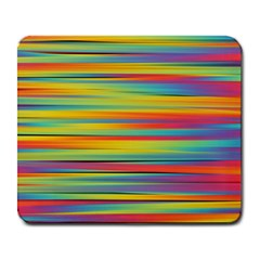 Colorful Background Large Mousepads