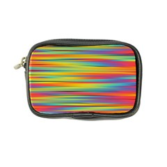 Colorful Background Coin Purse