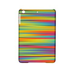 Colorful Background Ipad Mini 2 Hardshell Cases