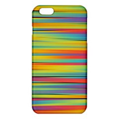 Colorful Background Iphone 6 Plus/6s Plus Tpu Case