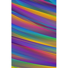 Colorful Background 5 5  X 8 5  Notebooks