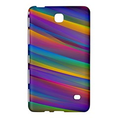 Colorful Background Samsung Galaxy Tab 4 (7 ) Hardshell Case