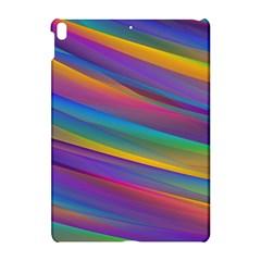 Colorful Background Apple Ipad Pro 10 5   Hardshell Case