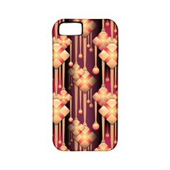 Seamless Pattern Patterns Apple Iphone 5 Classic Hardshell Case (pc+silicone)