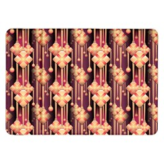 Seamless Pattern Patterns Samsung Galaxy Tab 8 9  P7300 Flip Case