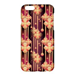 Seamless Pattern Patterns Apple Iphone 6 Plus/6s Plus Hardshell Case