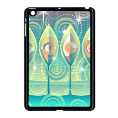 Background Landscape Surreal Apple Ipad Mini Case (black) by Nexatart