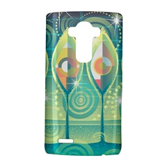 Background Landscape Surreal Lg G4 Hardshell Case by Nexatart