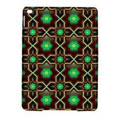Pattern Background Bright Brown Ipad Air 2 Hardshell Cases