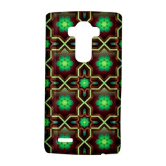 Pattern Background Bright Brown Lg G4 Hardshell Case