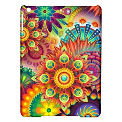Colorful Abstract Background Colorful Ipad Air Hardshell Cases