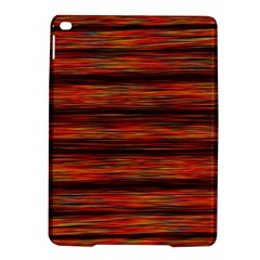 Colorful Abstract Background Strands Ipad Air 2 Hardshell Cases