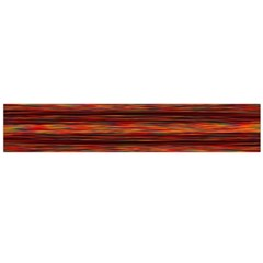 Colorful Abstract Background Strands Large Flano Scarf