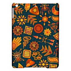 Pattern Background Ethnic Tribal Ipad Air Hardshell Cases