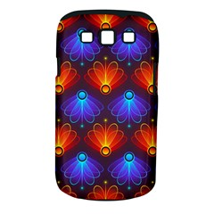 Background Colorful Abstract Samsung Galaxy S Iii Classic Hardshell Case (pc+silicone)
