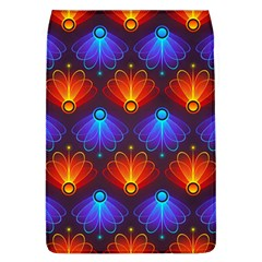Background Colorful Abstract Flap Covers (l)