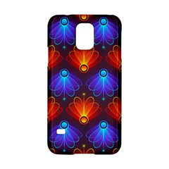 Background Colorful Abstract Samsung Galaxy S5 Hardshell Case
