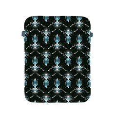 Seamless Pattern Background Apple Ipad 2/3/4 Protective Soft Cases