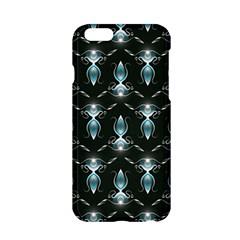 Seamless Pattern Background Apple Iphone 6/6s Hardshell Case