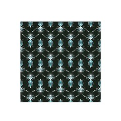 Seamless Pattern Background Satin Bandana Scarf
