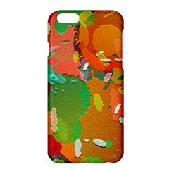 Background Colorful Abstract Apple Iphone 6 Plus/6s Plus Hardshell Case